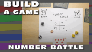 bgBG number battle