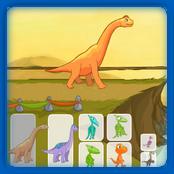 Dino Balance