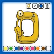 Doodle Monster