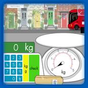 Kg Measure