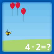 Balloon Subtract