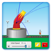 Physics Motion