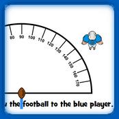 Football Angles