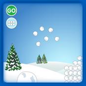 100 Snowballs
