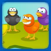 Subtraction Ducks