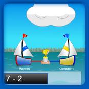 Subtraction Sail