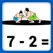 Subtraction Sumo