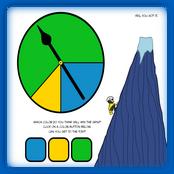Climb Spinner