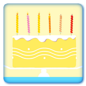 Count Candles